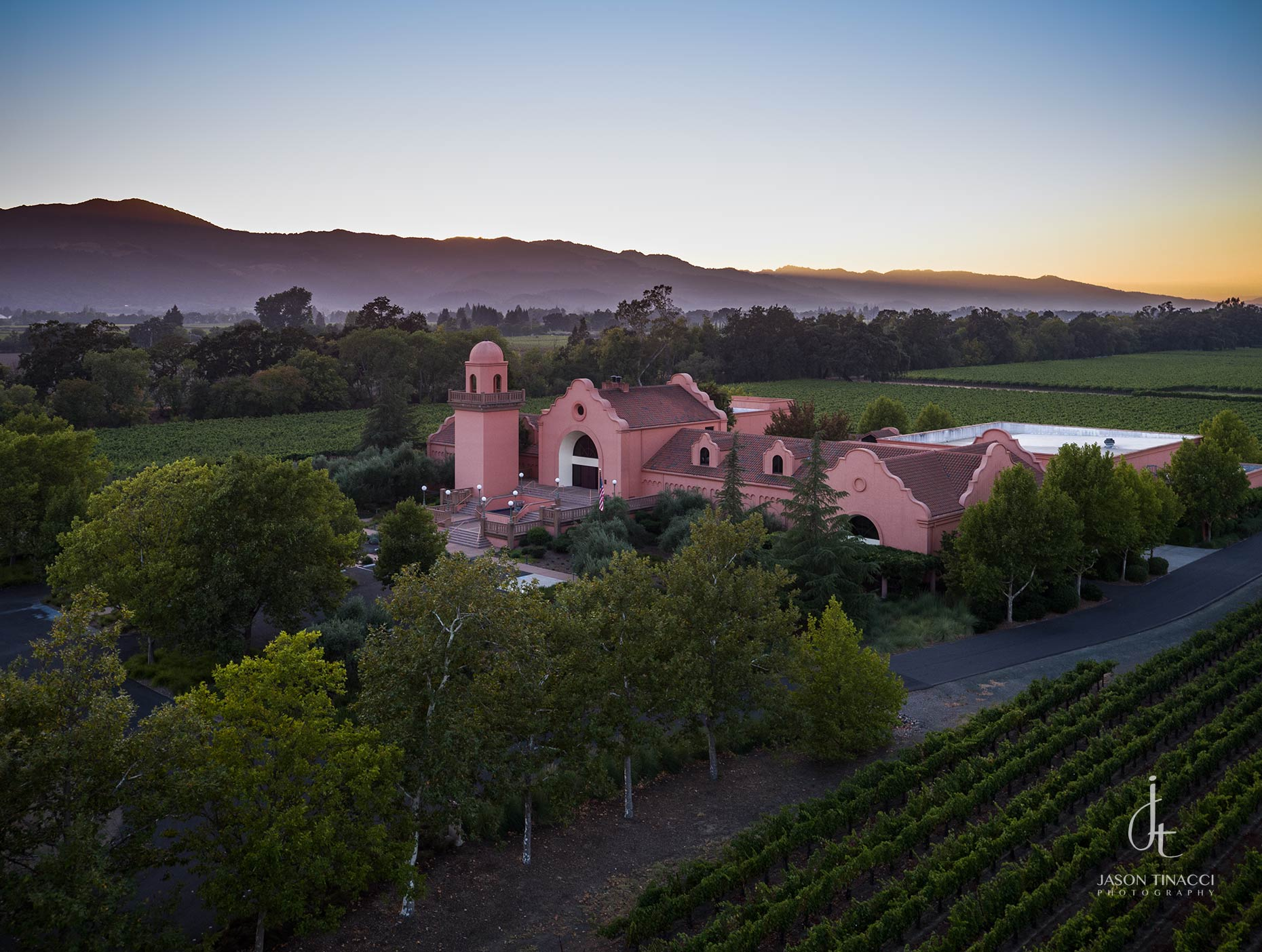 Napa-Valley-winery-aerial_0047