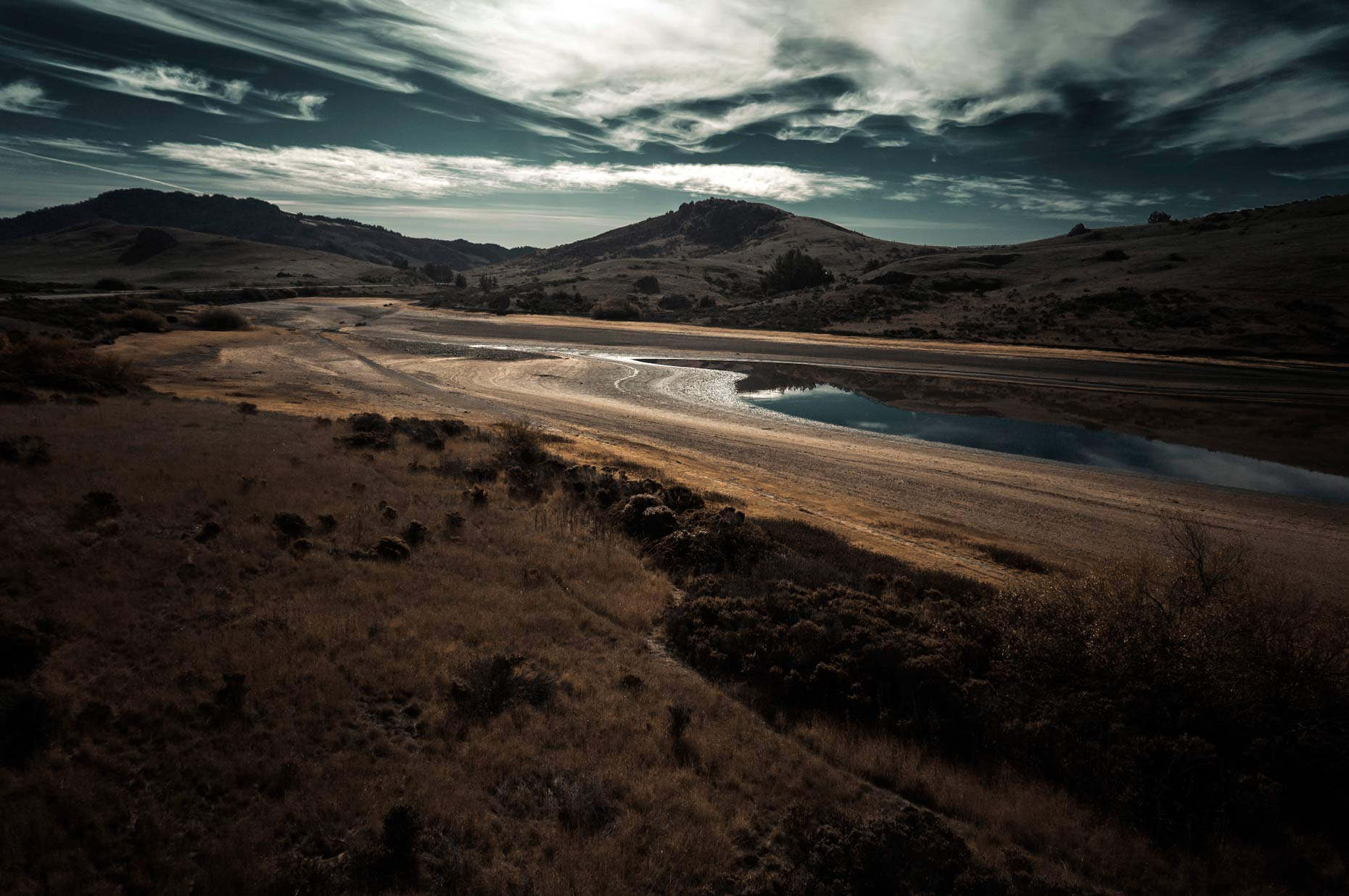 Marin County aerial drone photography by Jason Tinacci Photography